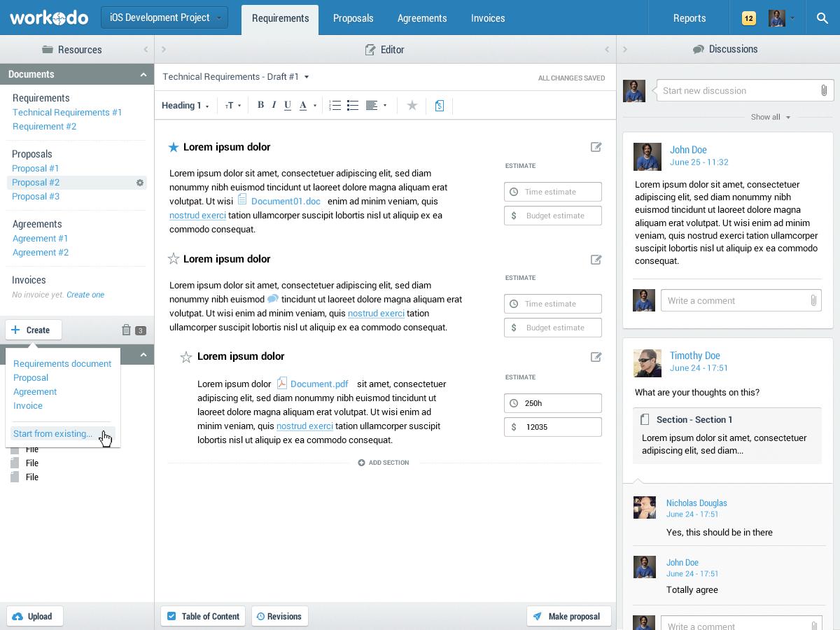 Workodo.com Mockup 8