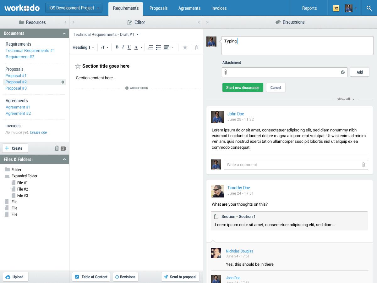 Workodo.com Mockup 4