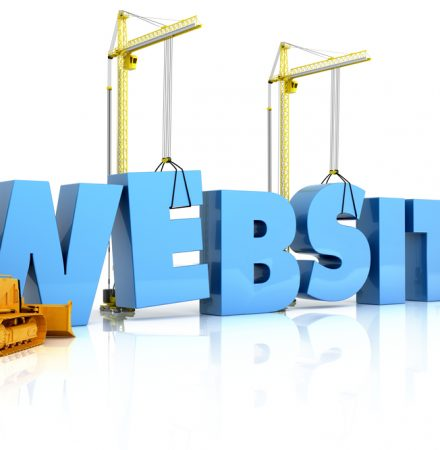 website small business