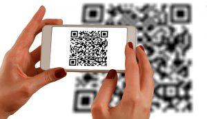 qr code mobile app create apps for restaurants