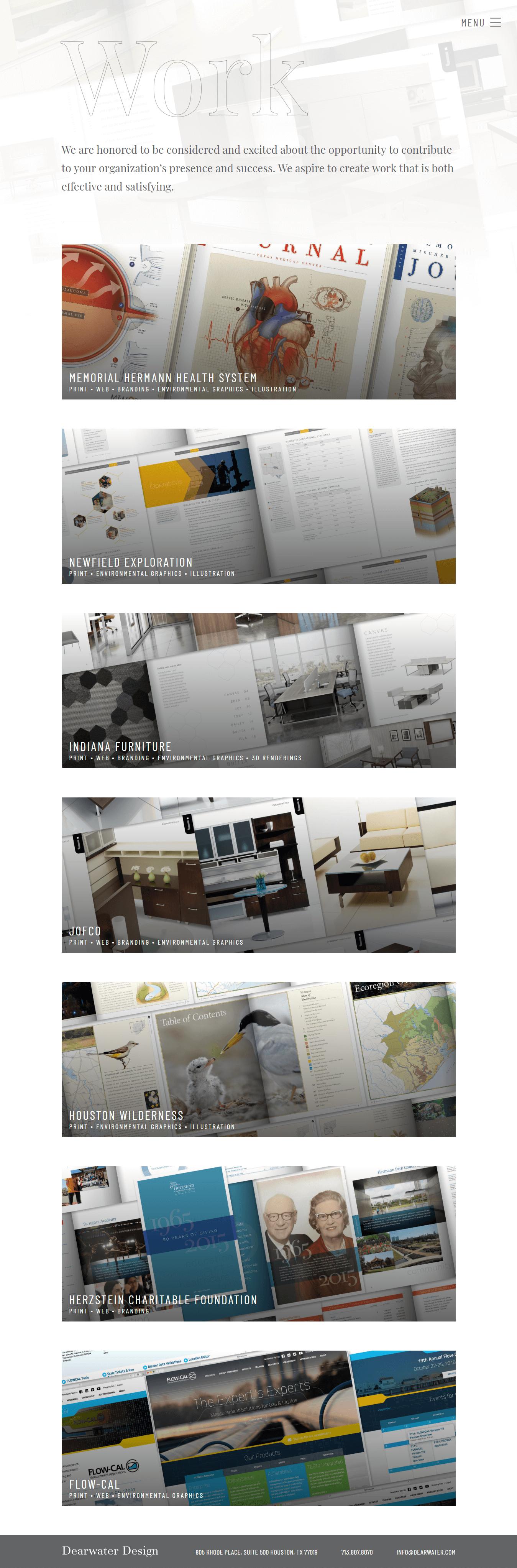 Dearwater Design Mockup 3