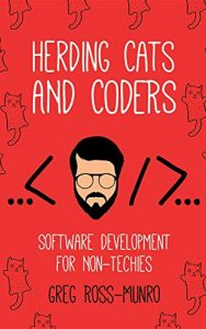 cats and coders books