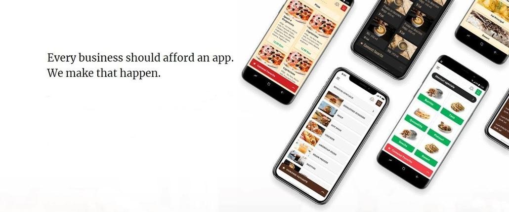 Online Marketing inMobito – app platform Feature Image