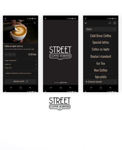 Online Marketing inMobito – app platform Second Image